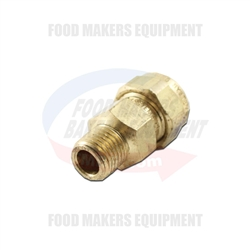 Reed Proofer Spray Nozzle.