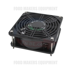 ABS Sinmag Oven Cooling Fan