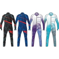 Garneau GS Ski Race Suit