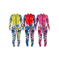 Spyder Womens Performance GS Suit