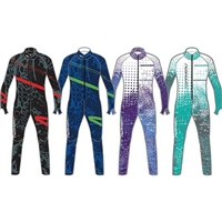 Garneau Junior GS Suit