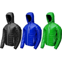 Arctica Mens Speed Freak Hoodie Ski Jacket