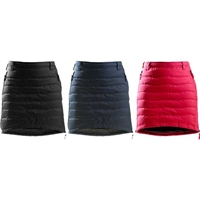 SKHOOP Short Down Ski Skirt