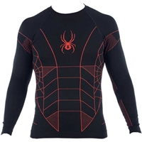 Spyder Men's Skeleton X-Static Top