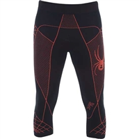 Spyder Men's Skeleton X-Static 3/4 Pant