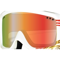 Briko Super Race Replacement Lenses