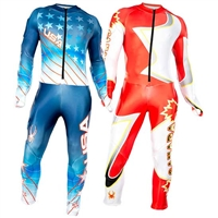 Spyder Mens Performance DH Suit