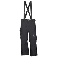 Spyder Men's Training Ski Pants