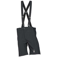 Spyder Mens Softshell Ski Training Short
