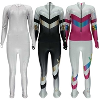 Spyder World Cup DH Race Suit