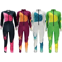 Spyder Girls Nine Ninety GS Suit