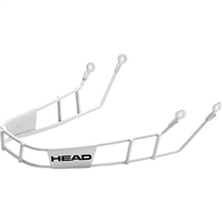 HEAD Slalom Chin Guard