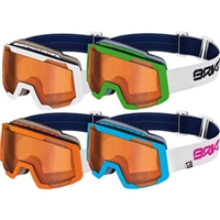 Briko Lava Junior Goggles