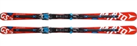 Atomic Redster DoubleDeck 3.0 Race Skis