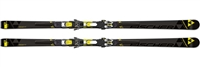 Fischer RC4 World Cup GS Race Skis