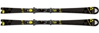 Fischer RC4 WorldCup SC SL Race Skis