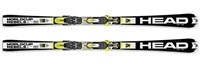 HEAD World Cup Rebel FIS SL Skis
