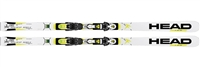 HEAD World Cup Rebels Race Skis