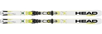 HEAD World Cup Rebels iSpeed Race Skis