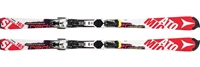 Atomic FIS Redster SL Race Skis