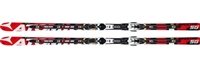 Atomic Junior FIS Redster Race Skis