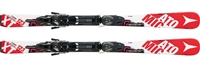 Atomic FIS Redster Junior XT Race Skis