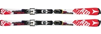 Atomic FIS Redster Junior SL Race Skis