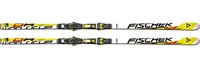 Fischer RC4 World Cup Speed Series Race Skis