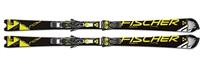 Fischer RC4 World Cup SL Race Skis