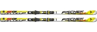 Fischer RC4 WorldCup Junior SG Race Skis