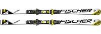 Fischer RC4 WorldCup JR GS Race Skis