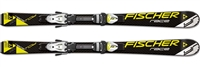 Fischer RC4 Junior Race Skis