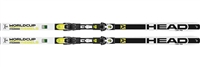 HEAD Worldcup FIS Speed Race Skis