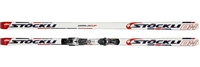 Stockli Laser FIS Speed Race Skis