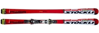 Stockli Laser FIS GS Race Skis
