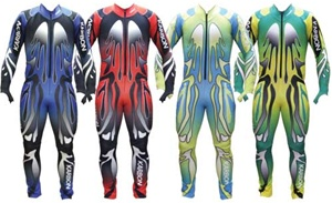 Karbon Adult GS Suit