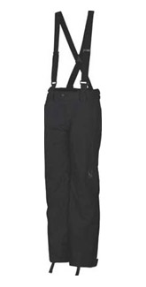 Spyder Womens Inspection Full Zip Pant