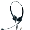 Chameleon 2003B Direct Connect Dual Ear Headset