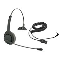 Chameleon 2011 AIR Noise Canceling Headset - 2.5mm