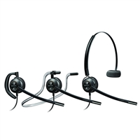 Plantronics HW540 EncorePro Noise Canceling Headset