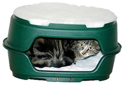 Heated Pet Igloo