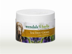 Dog Tea Tree Cream