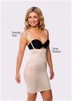 La Sculpte Shaping Half Slip with Multi-way Straps