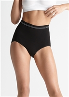 Yummie Seamless Cotton Shaping Brief