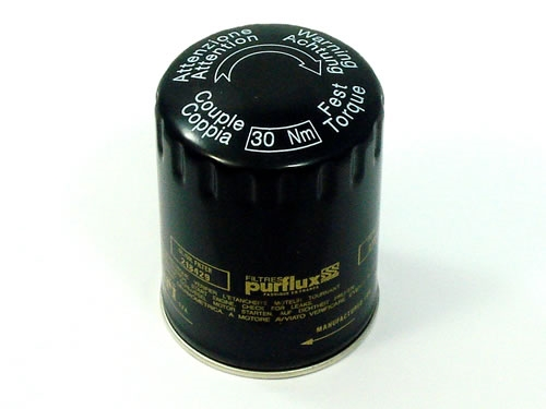 Ferrari 218429 Oil Filter Cartridge