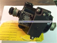 D17167 motor windshield motor I.S.14211 (reconditioned)