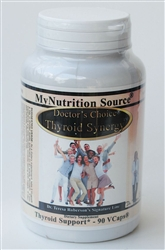 Doctor's Choice Thyroid Synergy
