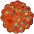 14mm Orange Rhinestone