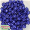 14mm Royal Rhinestone 20 pack