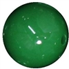 16mm Emerald Green Solid